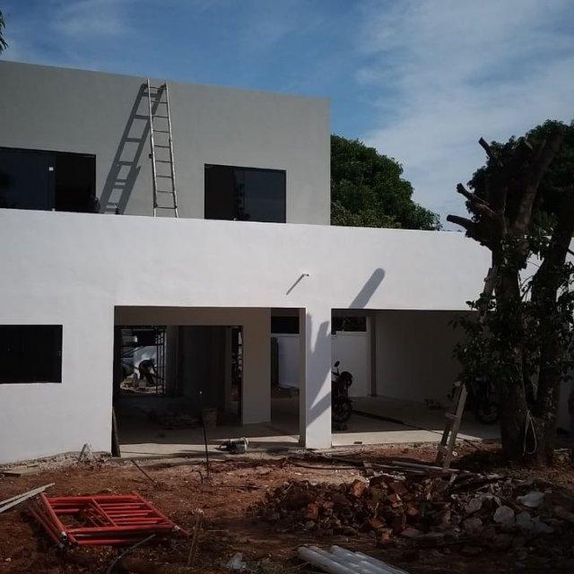 Casa 456 20102 m2 de construccion
