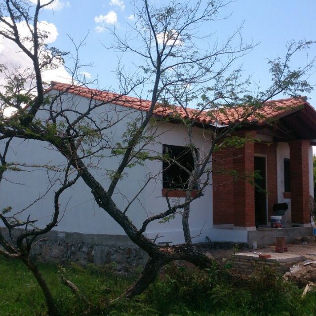 Casa 257 7339 m2 de construccion