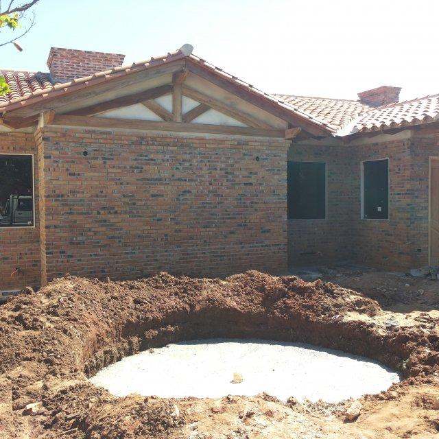 Casa 023 13300 m2 de construccion