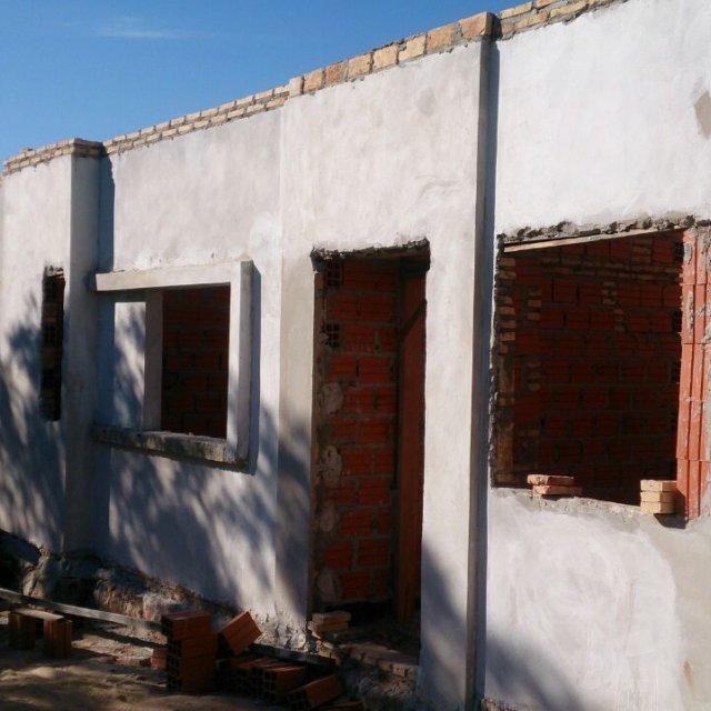 CASA- 270 - 55,33 M2 DE CONSTRUCCIÓN
