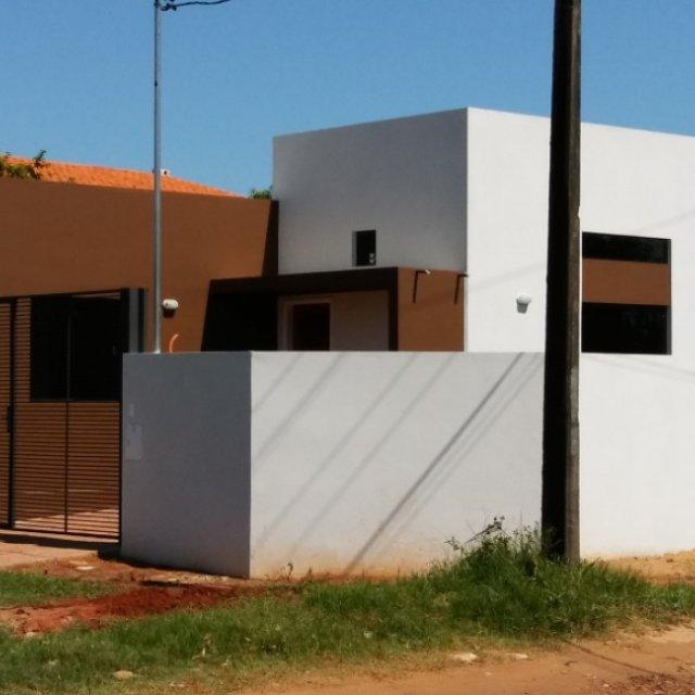 CASA-323- 80,85 M2 DE CONSTRUCCIÓN