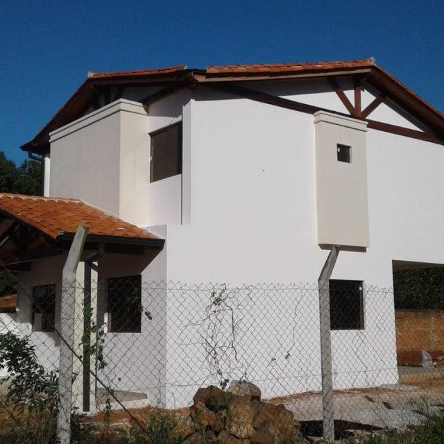 CASA - 442 -133.24 M2 DE CONSTRUCCION
