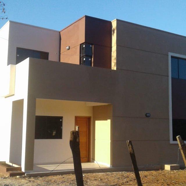 CASA- 448 - 106,76 M2 DE CONSTRUCCION