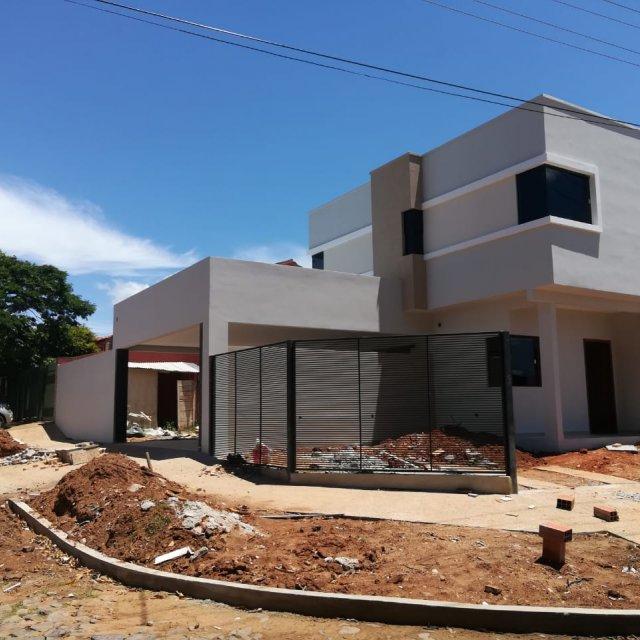 Casa 439 16377 m2 de construccion