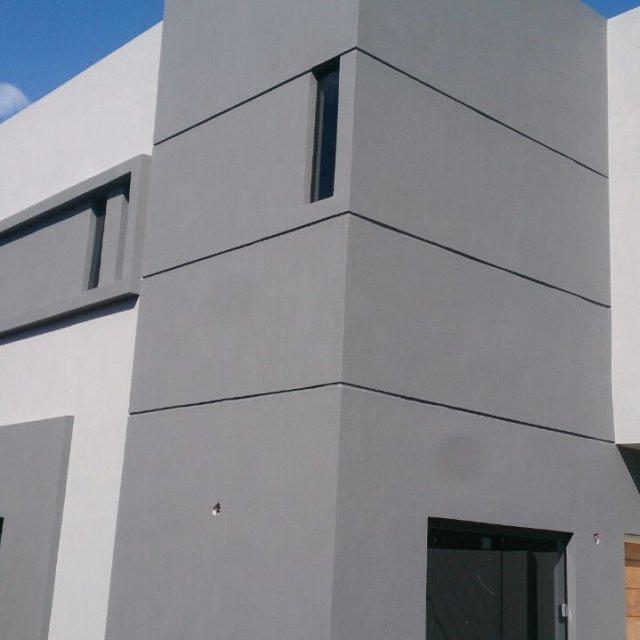 Casa 248 16440 m2 de construccion