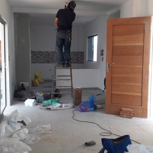 Casa 239 119 25 m2 de construccion