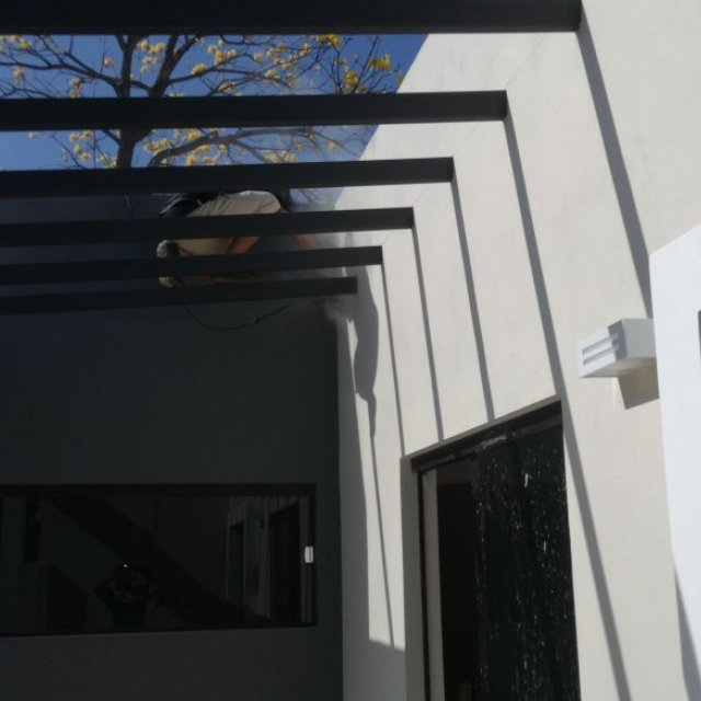 Casa 303 13320 m2 de construccion