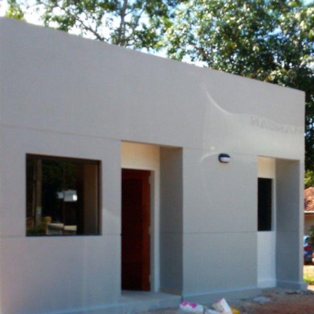 CASA - 258 - 60,01 M2 DE CONSTRUCCION