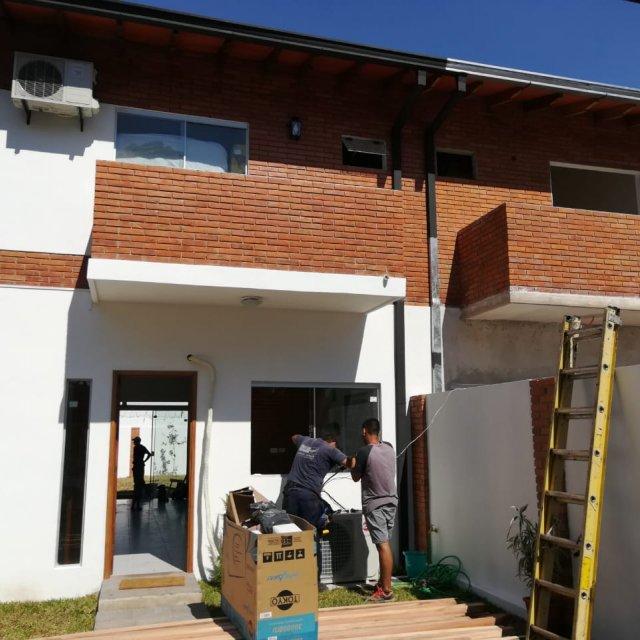 D - 441 - 120,00 M2 DE CONSTRUCCION