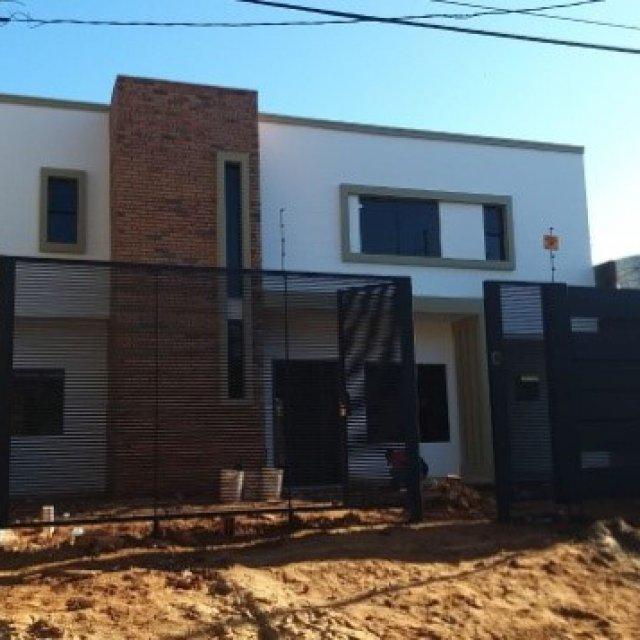 Casa3 1082 m2 de construccion