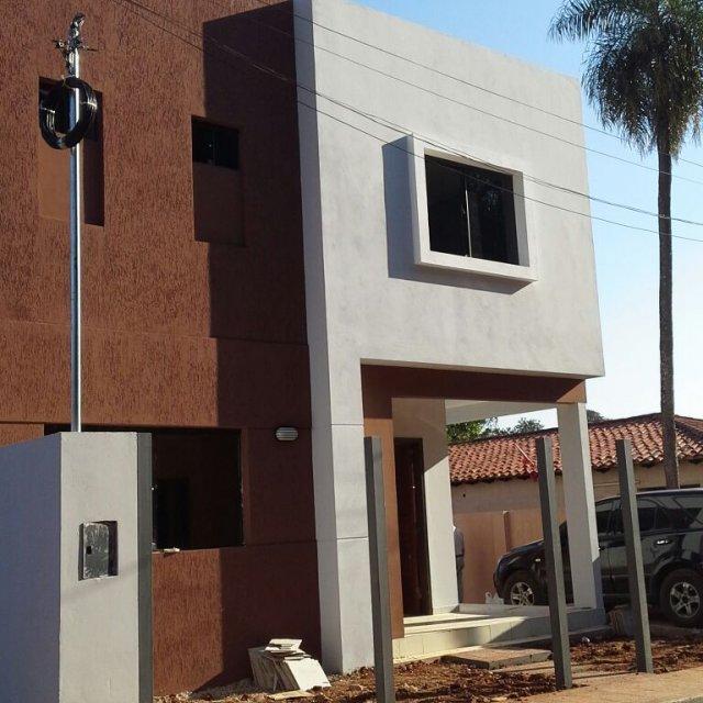 CASA - 403 - 174,97 M2 DE CONSTRUCCION