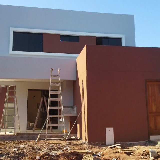 Casa 403 17497 m2 de construccion