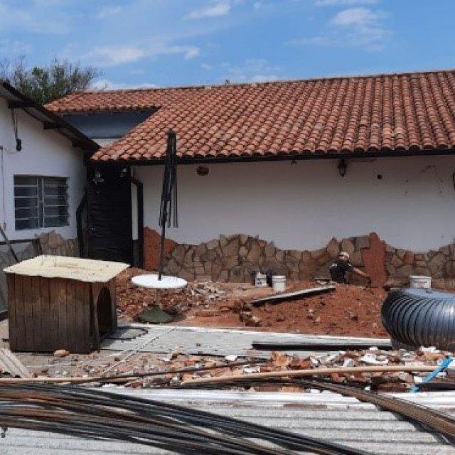 DEP - 607 - 424, 10 M2 DE CONSTRUCCION